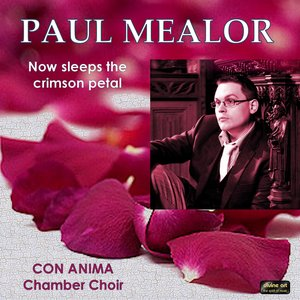 Image for 'Mealor: Now Sleeps the Crimson Petal'