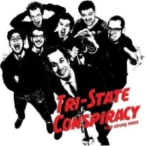Image for 'Tri-State Conspiracy'