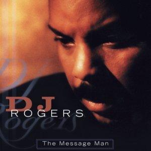 Imagem de 'The Message Man'