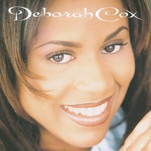Image for 'Deborah Cox'