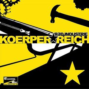 Image for 'Koerper Reich'