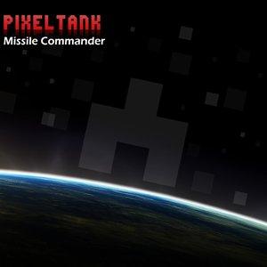 Image for 'Missile Commander'