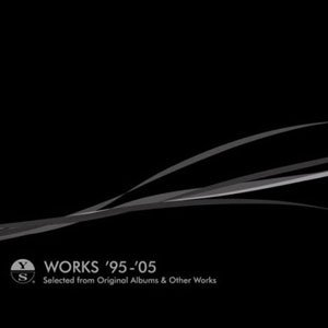 Image for 'WORKS '95-'05'