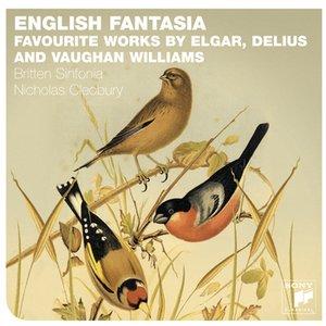 Image for 'Fantasia on a Theme of Thomas Tallis'