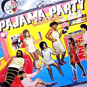 Image for 'Pajama party time'