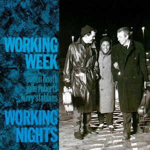 Image for 'Working Nights'