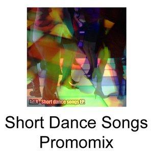 Image for 'Short dance sogns EP promomix'