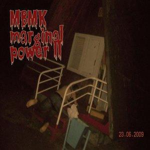 Изображение для '#TW88 - mbmk - marginal power 2'