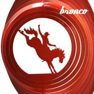 Image for 'Bronco'