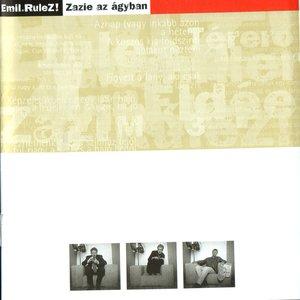 Bild für 'Zazie Az Agyban'