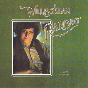 Image for 'Willis Alan Ramsey'