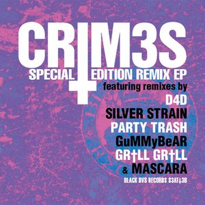Image for 'SALT (Silver Strain Remix)'