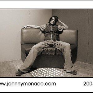 Image for 'Johnny Monaco'