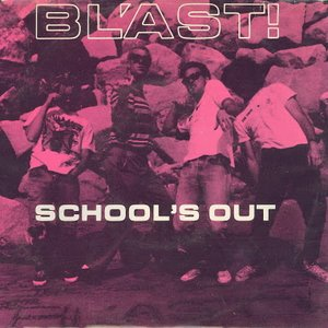 Image for 'School's Out'