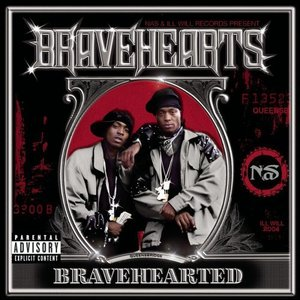 Image for 'Bravehearted'