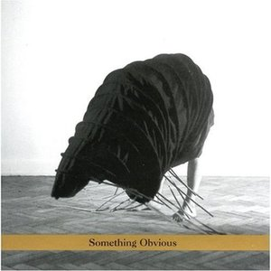 Image for 'Something Obvious'