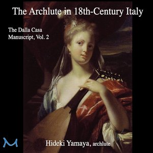 Image pour 'The Archlute in 18th-Century Italy'