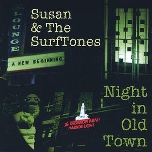 Image for 'Night in Old Town'