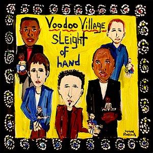 Image for 'Voodoo Village'