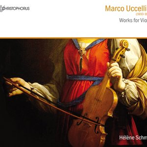 Image for 'Uccellini: Works for Violin'