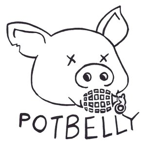 Image for 'Potbelly'