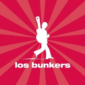 Image pour 'Los Bunkers en Vivo'