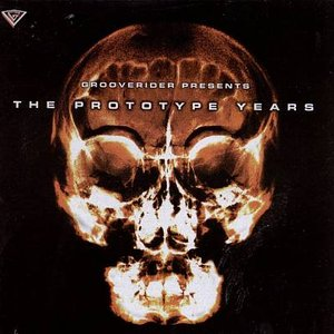 Image for 'The Prototype Years'