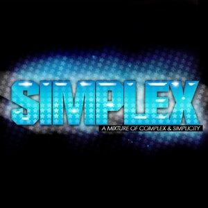 Image for 'Simplex'