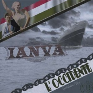 Image for 'L'Occidente EP'