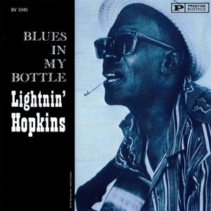 Image for 'Blues In My Bottle'