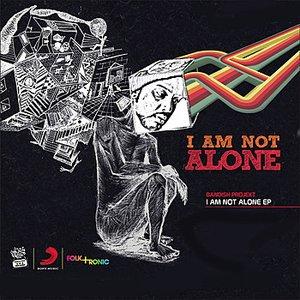 Imagen de 'I Am Not Alone - EP'