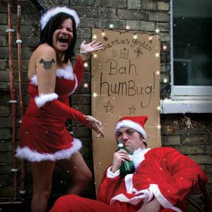 Image for 'Merry Christmas & Fuck Off'