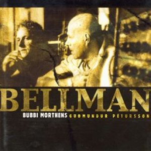 Image for 'Bellman'