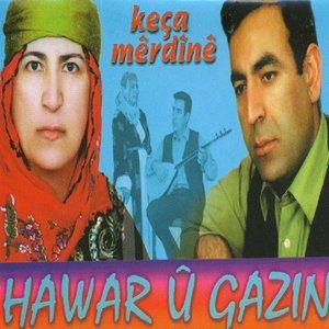 Image for 'Keçika Merdine'