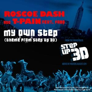 Image for 'My Own Step (Theme From Step Up 3D)'