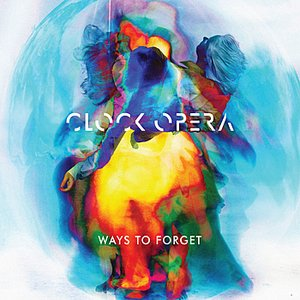 Image pour 'Ways To Forget'