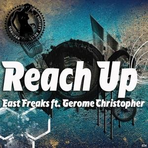 Image for 'Reach Up'