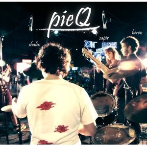 Bild för 'Pie Q'