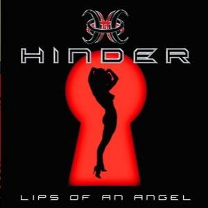 Image for 'Lips Of An Angel'