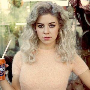 Image pour 'Marina & the Diamonds'