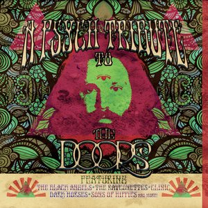 Image for 'A Psych Tribute to the Doors'