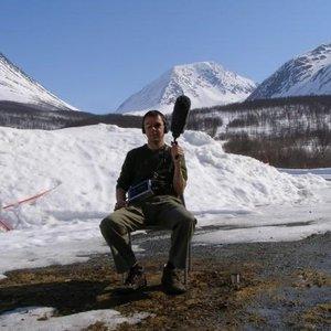 Bild för 'Arctic ambient'
