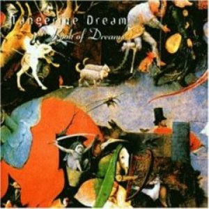 Image for 'Book of Dreams (disc 1)'