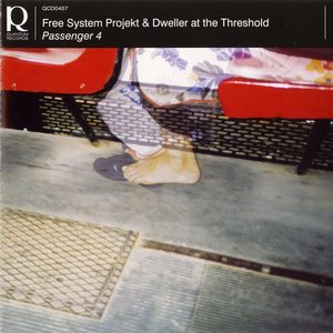 Image for 'Free System Projekt & Dweller at the Threshold'
