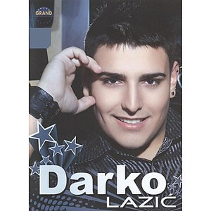Image for 'Darko Lazic'