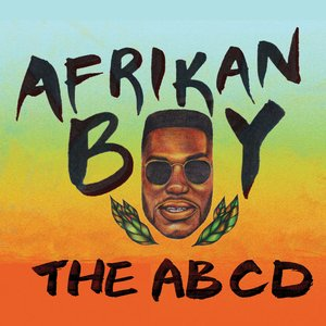 Image for 'The ABCD'
