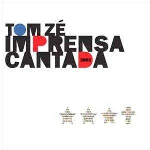 Image for 'Imprensa Cantada'