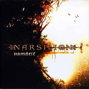 Image for 'Namarie'