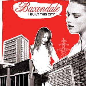 Image for 'I Built This City'