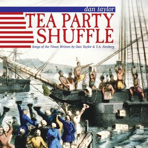 Image for 'Tea Party Shuffle'
